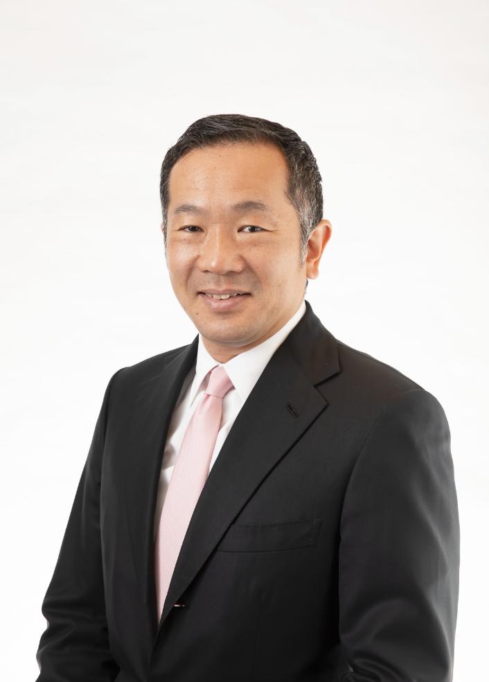 鹿児島 山田拓也九州高圧株式会社氏代表取締役